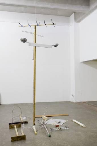 fino al 23.XII.2009   Hiwa K   Milano, Prometeo Gallery