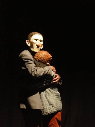 in fumo_contaminazioni | Gipi e il fumetto a teatro