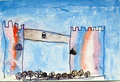 didattica_mostre | Guida di una città mezza grande e mezza piccola | Forlì, Musei San Domenico