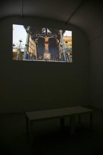fino al 4.II.2010 | Sergio Vega | Napoli, Umberto Di Marino