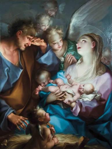 fino al 21.II.2010 | La Natività | Cagliari, Museo del Duomo