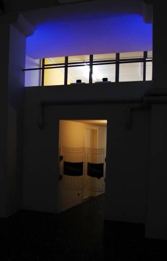 fino al 6.II.2010   Ahmet Ögüt   Milano, Peep-Hole