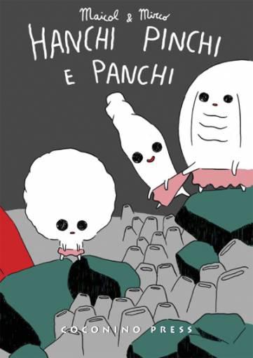 in fumo_vitamina f | Hanchi Pinchi e Panchi