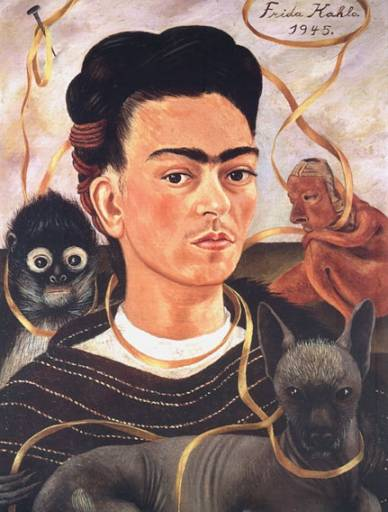 Frida for ever