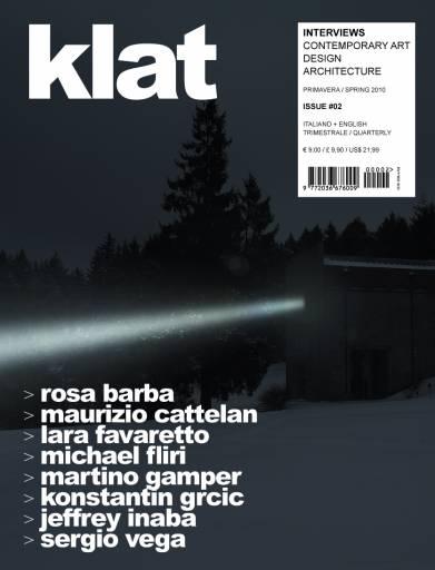 pre[ss]view_riviste | Klat