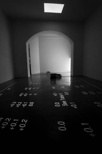 fino al 16.IV.2010 | Lucia Romualdi | Roma, Studio Trisorio