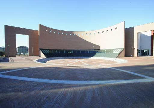 GALLARATE DA MUSEO