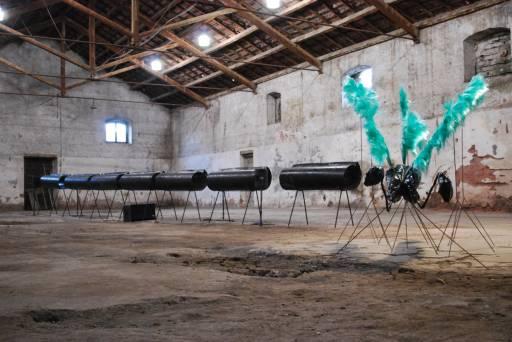 fino al 30.IV.2010 | Diego Perrone | Catania, Fondazione Brodbeck