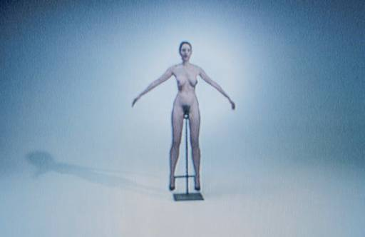 fino al 31.V.2010 | Marina Abramović | New York, MoMA