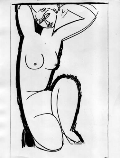 fino al 19.VI.2010   Amedeo Modigliani   Gallarate (va), Maga