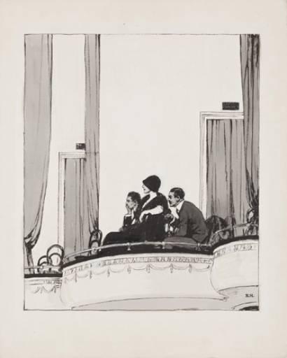 fino al 13.VI.2010 | Edward Hopper | Roma, Museo Fondazione Roma