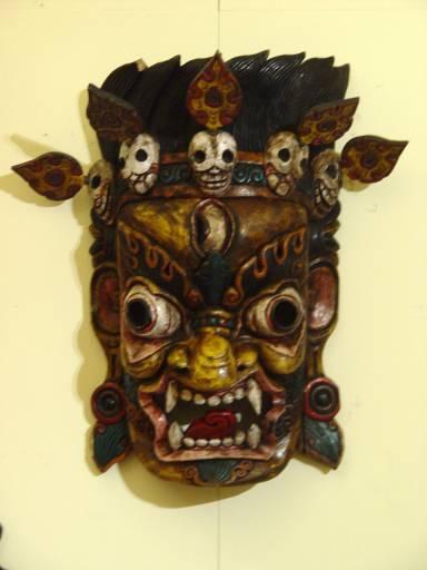 fino al 14.V.2010  | Tibet Mistero e Luce | Sassari, Mus'a
