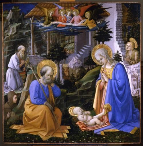 fino al 30.I.2011 | Filippo Lippi | Milano, Museo Diocesano