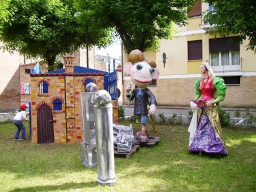 didattica_eventi | Cotignola: il paese dei balocchi