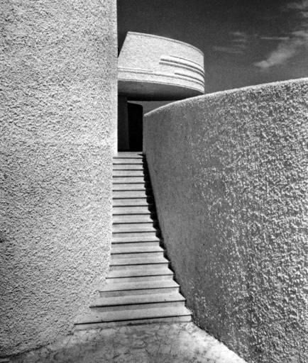 architettura_mostre | Luigi Moretti | Roma, Maxxi