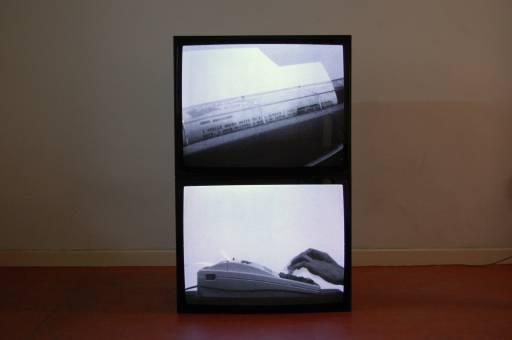 fino al 24.VII.2010 | Mario Garcia Torres | Milano, Peep-Hole