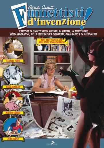 in fumo_interviste | Fumettisti d'invenzione! (1)