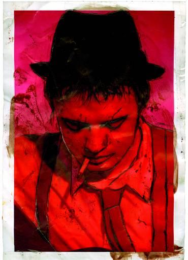 fino al 26.IX.2010 | It's not only Rock'n'Roll Baby! | Milano, Triennale Bovisa