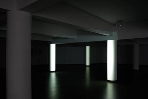 fino al 27.IX.2010 | Pablo Valbuena | Gijon, Laboral