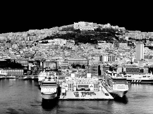 resoconti | Olivo Barbieri | Napoli, Madre