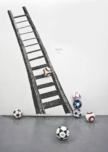 fino al 23.X.2010 | Alessandro Rolandi | Milano, Nowhere Gallery
