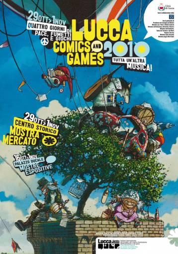 in fumo_festival | In 135mila per i comics
