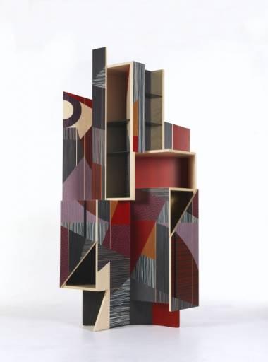 design_mostre | Alessandro Mendini | Milano, Curti/Gambuzzi & Co.