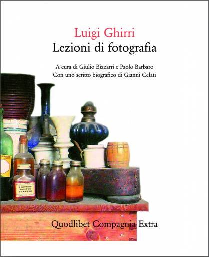 libri_fotografia | Lezioni di fotografia | (quodlibet 2010)