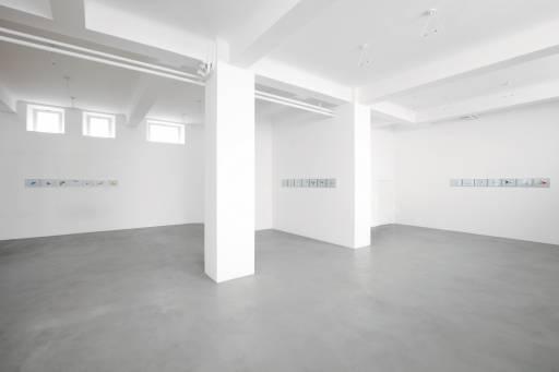 fino al 5.XI.2010 | Ulrich Rückriem | Milano, Studio Invernizzi