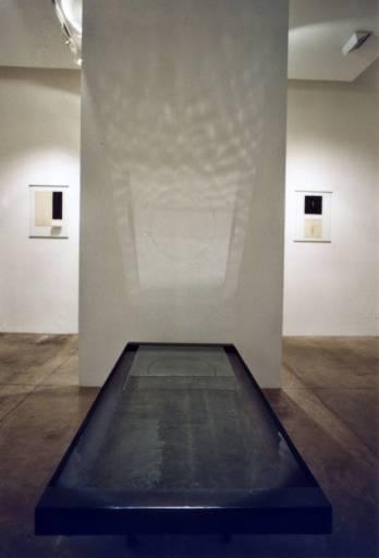 fino al 13.XI.2010 | Gregorio Botta | Bologna, Studio G7