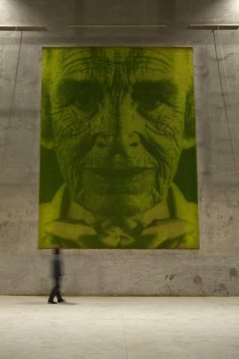 fino all'11.I.2011 | Terre vulnerabili #1 | Milano, Hangar Bicocca