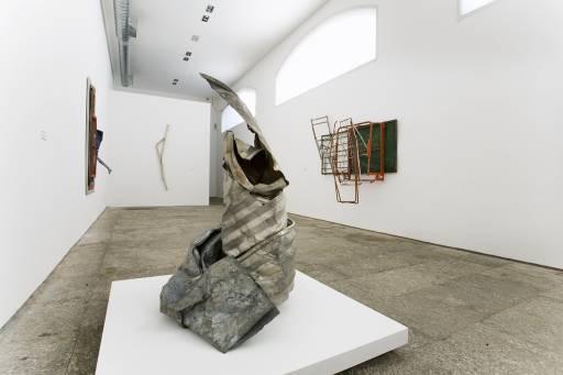 fino al 27.II.2011 | Robert Rauschenberg | Varese, Villa Panza