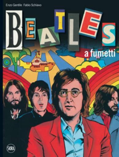 in fumo_interviste | Beatles a fumetti