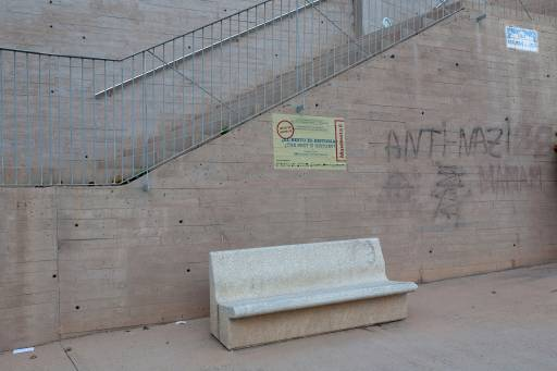 fino al 9.I.2011 | Manifesta 8 | Murcia e Cartagena, sedi varie