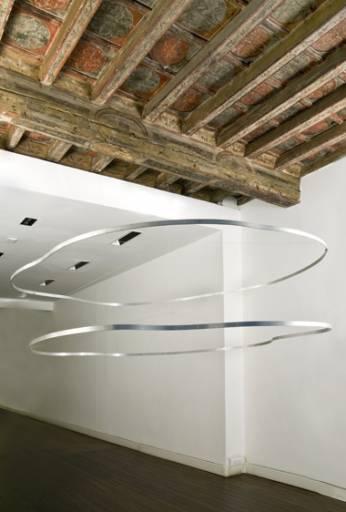 fino al 21.I.2011 | Gianni Colombo | Firenze, Il Ponte