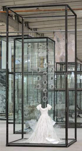 fino al 18.XII.2010 | Anselm Kiefer | New York, Gagosian Gallery