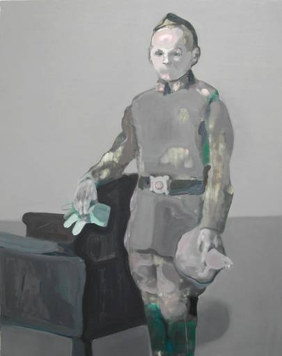 fino al 29.I.2011   Nebojša Despotović   Trento, Arte Boccanera