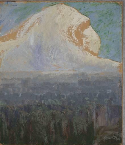 fino al 13.II.2011   Mikalojus Konstantinas Čiurlionis   Milano, Palazzo Reale