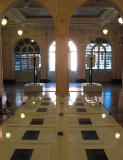 fino al 9.I.2011 | Carsten Nicolai | Roma, Museo Andersen
