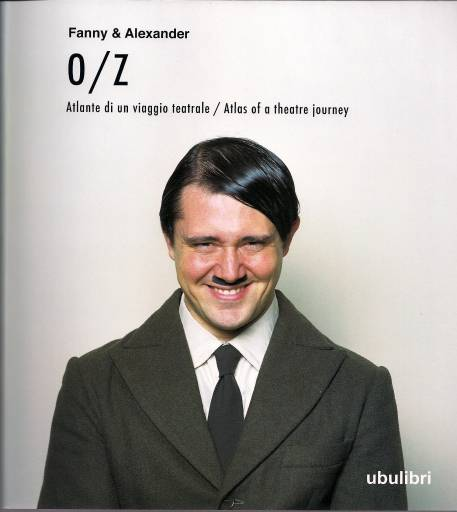 libri_teatro | O/Z | (ubulibri 2010)