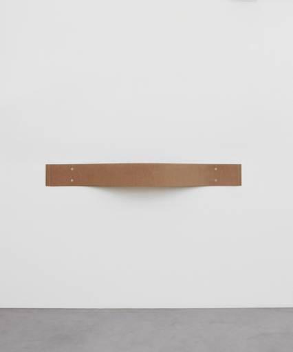 fino al 4.II.2011 | Lesley Foxcroft | Milano, Studio Invernizzi