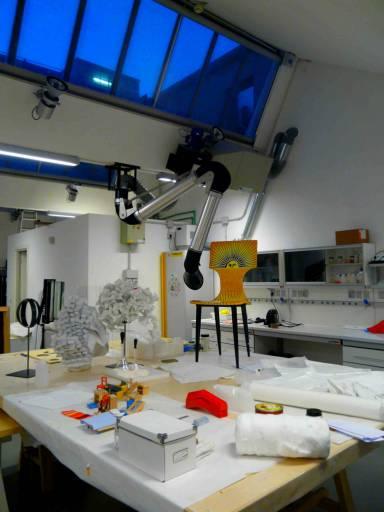 design_laboratori | La questione del restauro