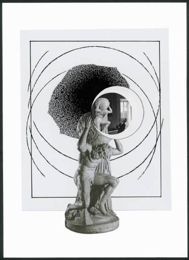 fino al 29.I.2011 | Giulio Paolini | Milano, Christian Stein