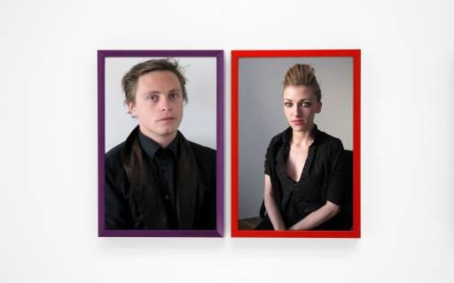 fino al 26.II.2011 | Valerio Rocco Orlando | Salerno, Tiziana Di Caro