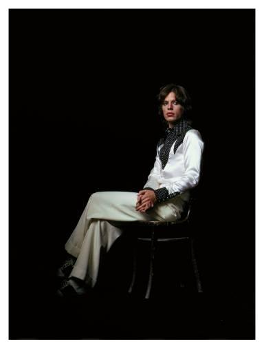 fino al 13.II.2011 | Marco Anelli / Mick Jagger | Milano, Forma