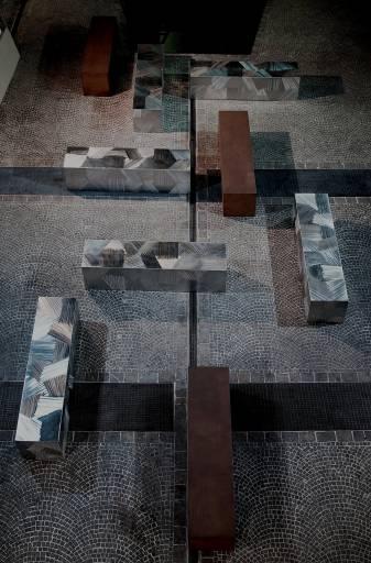 fino all'8.II.2011 | Nicola Carrino | Roma, Macro