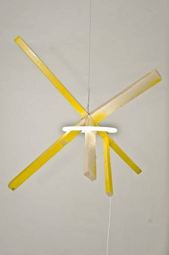 fino al 12.II.2011 | Florian Neufeldt | Roma, The Gallery Apart / 26cc