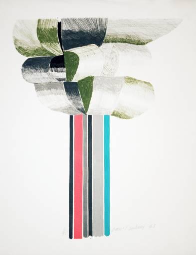 fino al 15.II.2011 | David Hockney | Milano, Studio Marconi '65