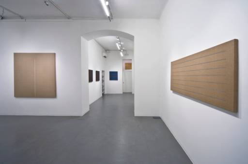 fino al 26.II.2011  | Winfred Gaul  | Milano, Galleria Bianconi