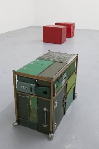 fino al 28.II.2011  | Michael Johansson  | Milano, The Flat